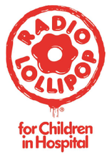 Volunteer with children in hospital - PCH, Radio Lollipop