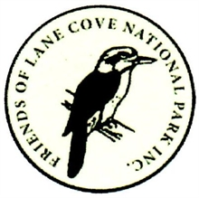 Friends of Lane Cove National Park Inc. Logo
