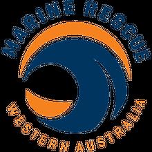 Marine Rescue Geraldton Logo
