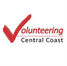 Volunteering Central Coast Logo