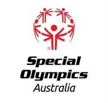 Special Olympics Australia - National Office Logo