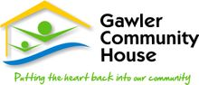 Gawler Community House Logo