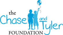 The Chase and Tyler Foundation Logo