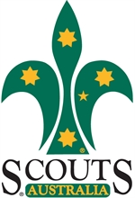 Birkdale Scout Group Logo
