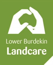 Lower Burdekin Landcare Association Inc. Logo