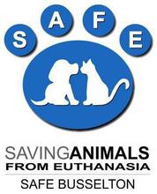 SAFE Busselton Logo