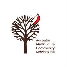 Australian Multicultural Community Services Inc | AMCS Logo