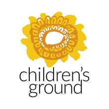 Children's Ground Logo