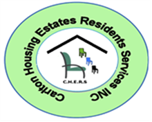 Carlton Housing Estates Residents Services Inc (CHERS) Logo