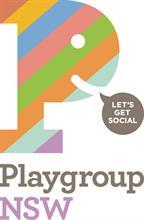 Playgroup NSW Logo