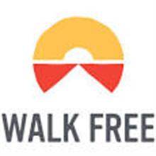 Walk Free Logo