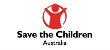 Save the Children Australia (Swan) Logo