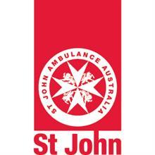 St John Ambulance WA (Swan) Logo