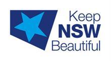 Keep NSW Beautiful Logo