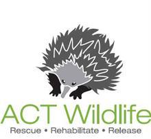 ACT Wildlife logo