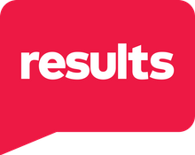 RESULTS International (Australia) Logo