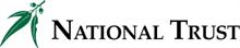 National Trust of Australia (Tasmania) Logo