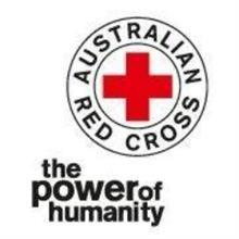Australian Red Cross (Swan) Logo