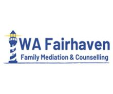 WA Fairhaven Rebuilding Centre Inc. Logo