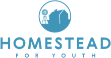 Homestead For Youth Logo