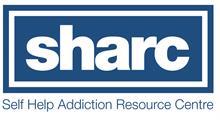 Self Help Addiction Resource Centre (SHARC) Logo