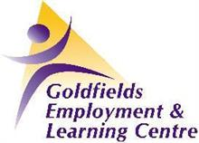Goldfields Employment and Learning Centre Logo