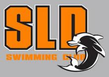 South Lake Dolphins Swimming Club - CVRC Logo