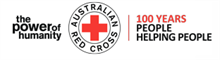 Red Cross - Denmark Shop Logo