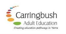 Carringbush Adult Education Logo