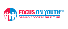 Focus on Youth Inc Logo