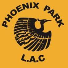 Phoenix Park Little Athletics Club Inc - CVRC Logo