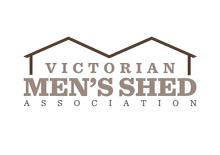 Victorian Men's Shed Association Logo