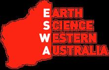 Earth Science Western Australia Logo