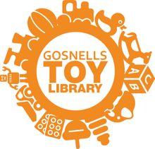 Gosnells Toy Library Logo