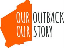 Partnership for the Outback Logo