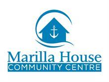 Marilla House Logo