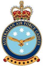 7 Wing Australian Air Force Cadets Logo