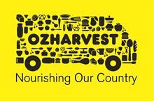 OzHarvest WA Logo