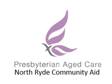 Presbyterian Aged Care (Formerly North Ryde Community Aid) Logo