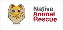 Native Animal Rescue Logo