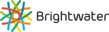 Brightwater At Home Logo