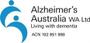 Hawthorn House - Alzheimer's Australia logo