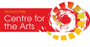 Victoria Park Centre for the Arts logo