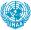 United Nations Association of Australia logo