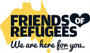 Friends of Refugees logo