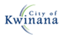 City of Kwinana - Public Library logo