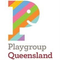 Playgroup Queensland Ltd logo