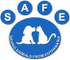 SAFE (Saving Animals from Euthanasia) logo