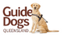 Guide Dogs Queensland, Townsville logo
