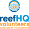 Reef HQ Volunteer Association Incorporated logo